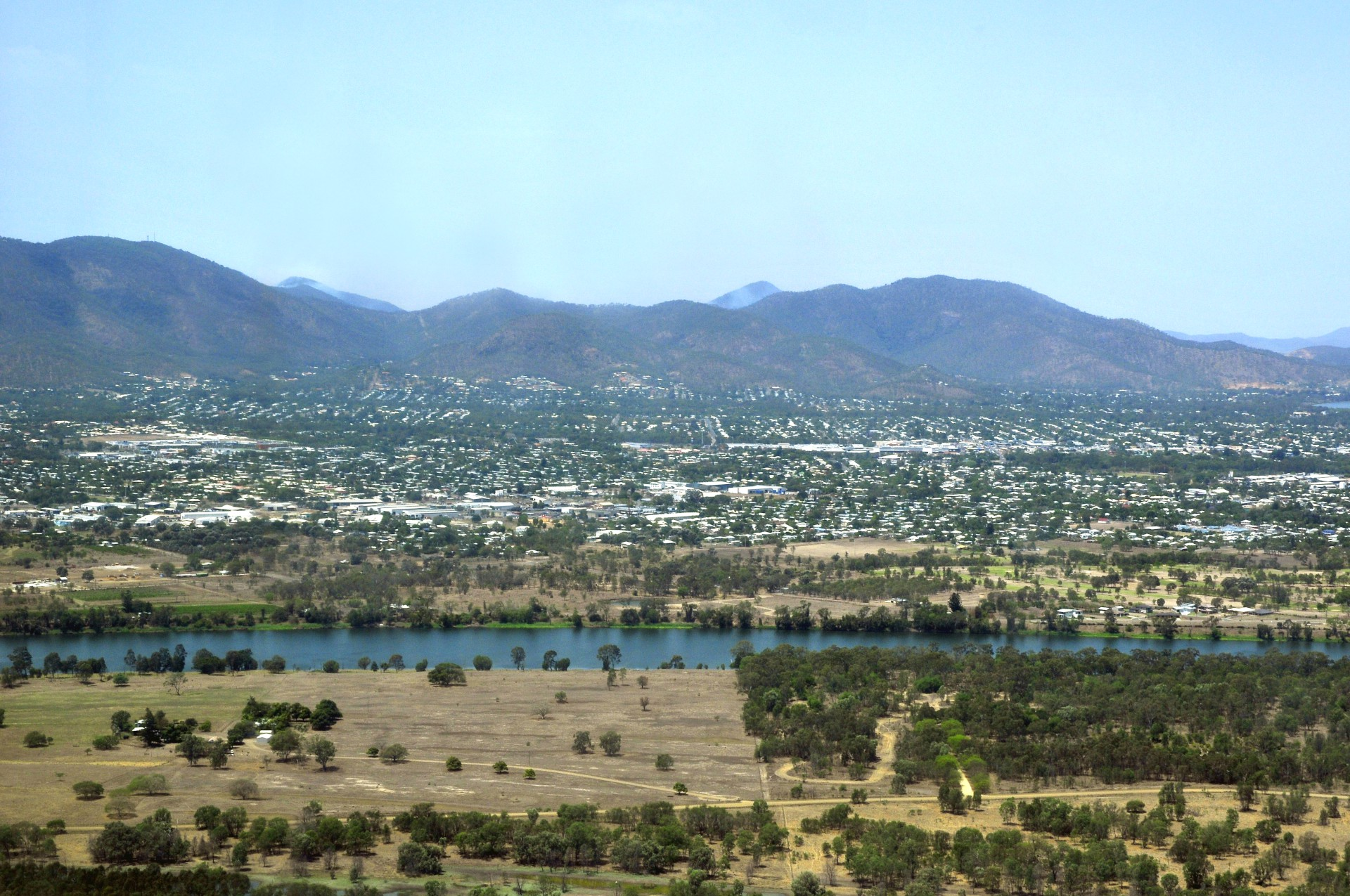 Rockhampton Region Queensland